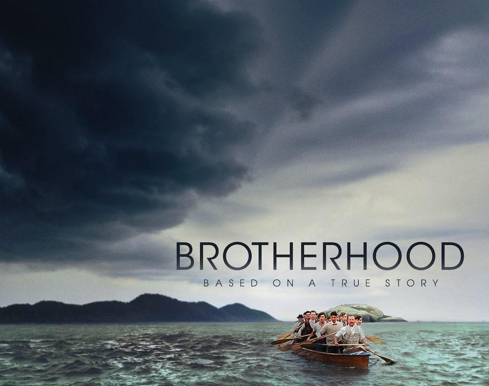 Talent On Tap – Richard Bell Tells A Tale of Brotherhood