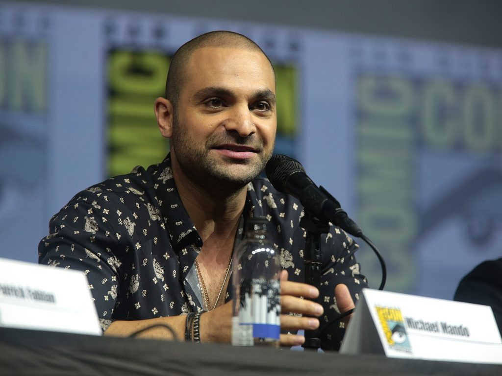 The Rise of Michael Mando