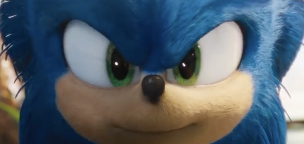 Sonic the Hedgehog Has Outdone Itself in Every Sense of the Word