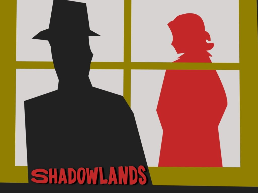 Cam Liardi and Shadowlands – A Film in the Making
