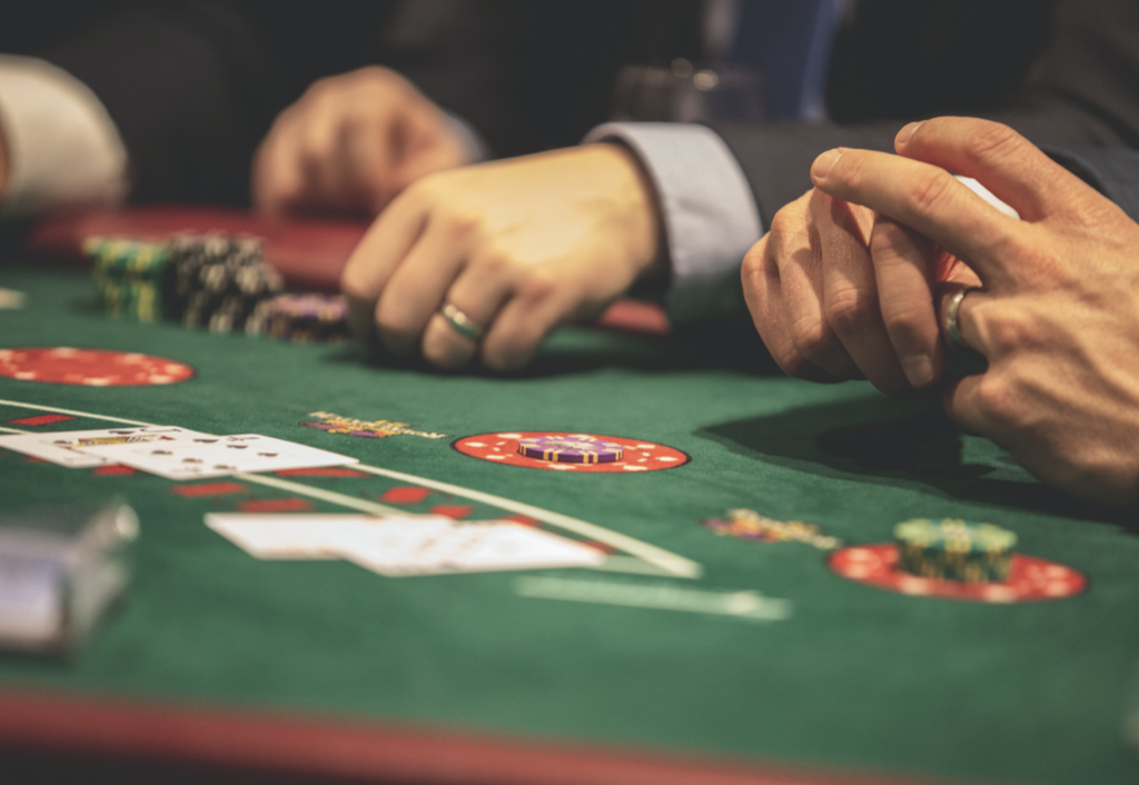 The Casino Affiliate Industry is showing steady growth and promising future outlooks