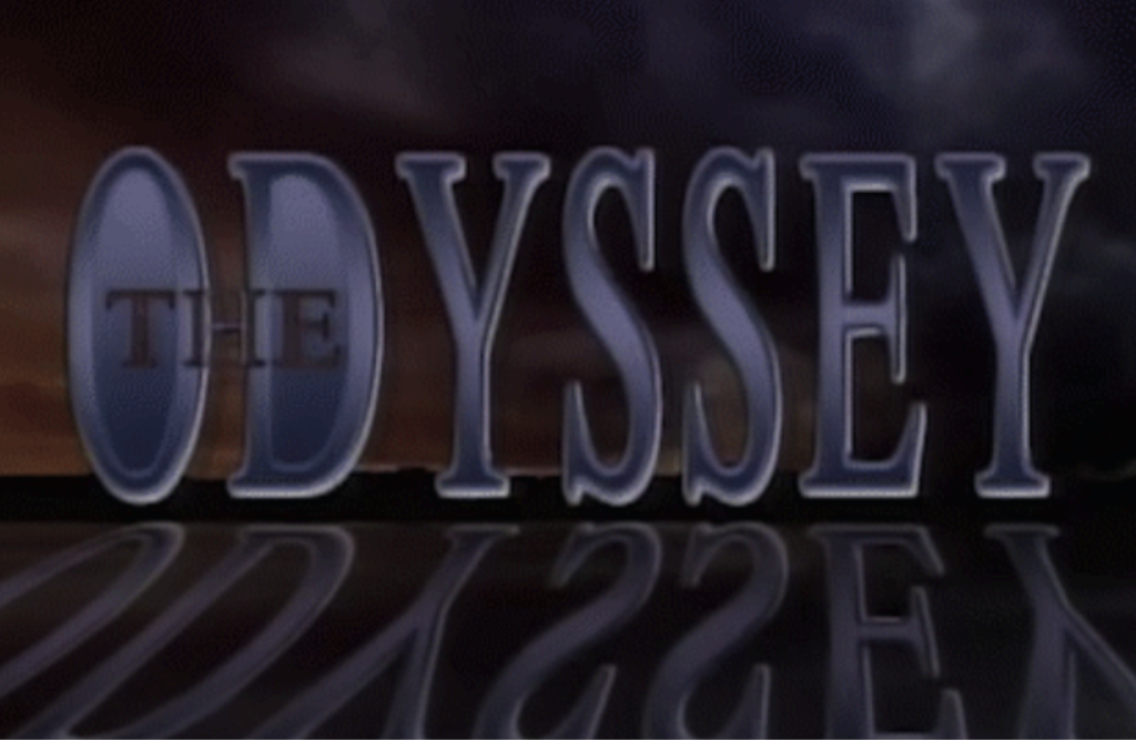 THE ODYSSEY: Canada's Cult Classic- Part 1
