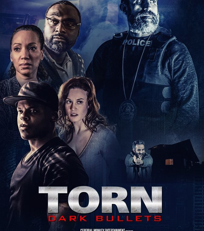 Talent On Tap – Dan Rizzuto Directs His First Feature Film, Torn – Dark Bullets