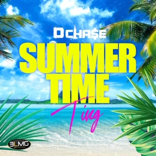 Talent On Tap – D Chase Drops Summertime Ting to Set the Theme