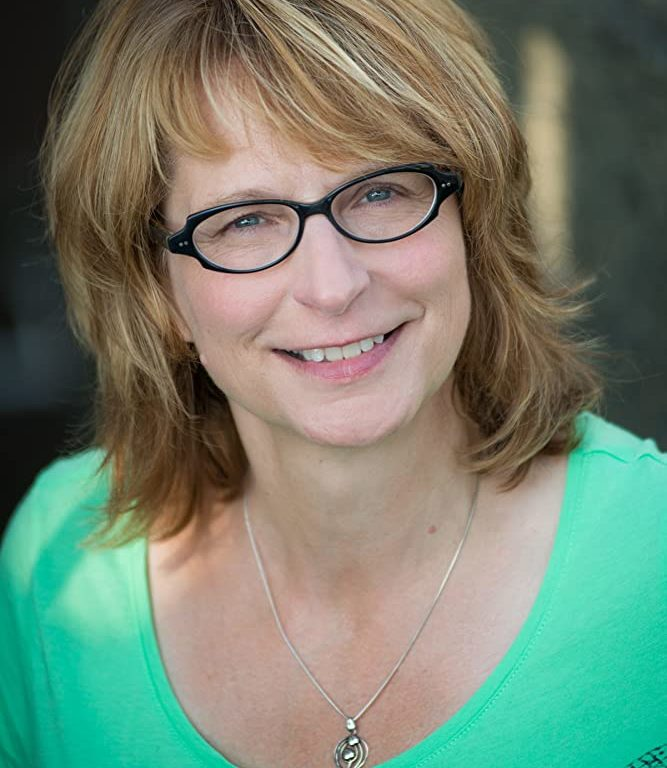 Women in Film Wanting Industry Fairness – Interview with Sharon McGowan