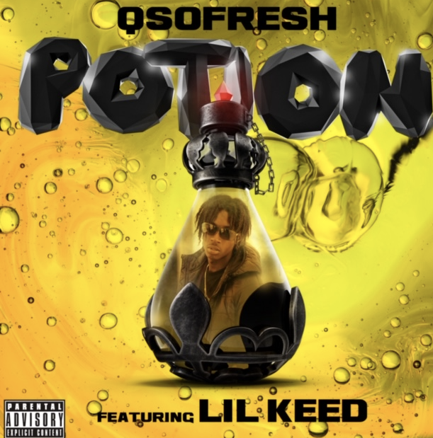 Talent On Tap – Qsofresh releases Potion to the Masses