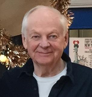 Remembering Richard Williams