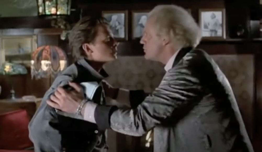 Back to the Future (Review)