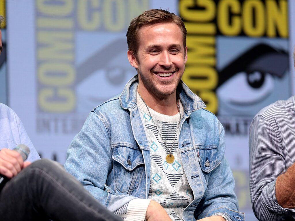 Ryan Gosling's activism for animal rights