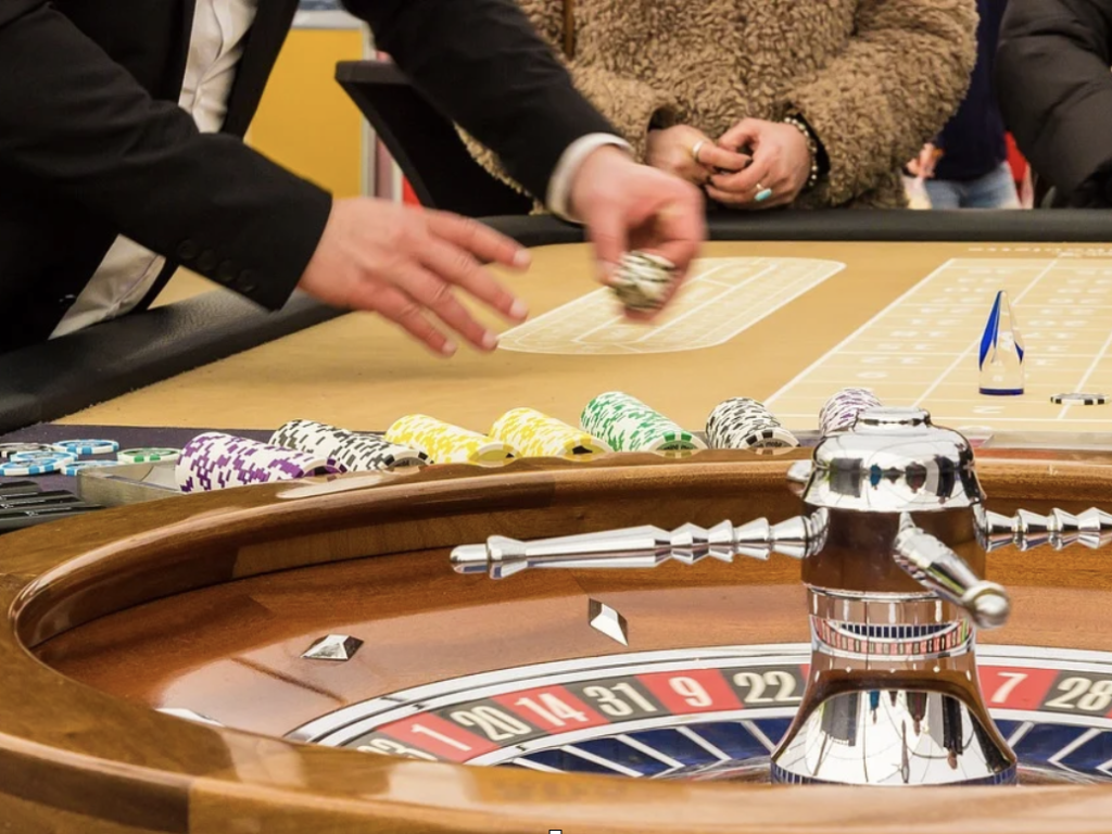 How Popular Was Roulette Game Throughout the Ages?