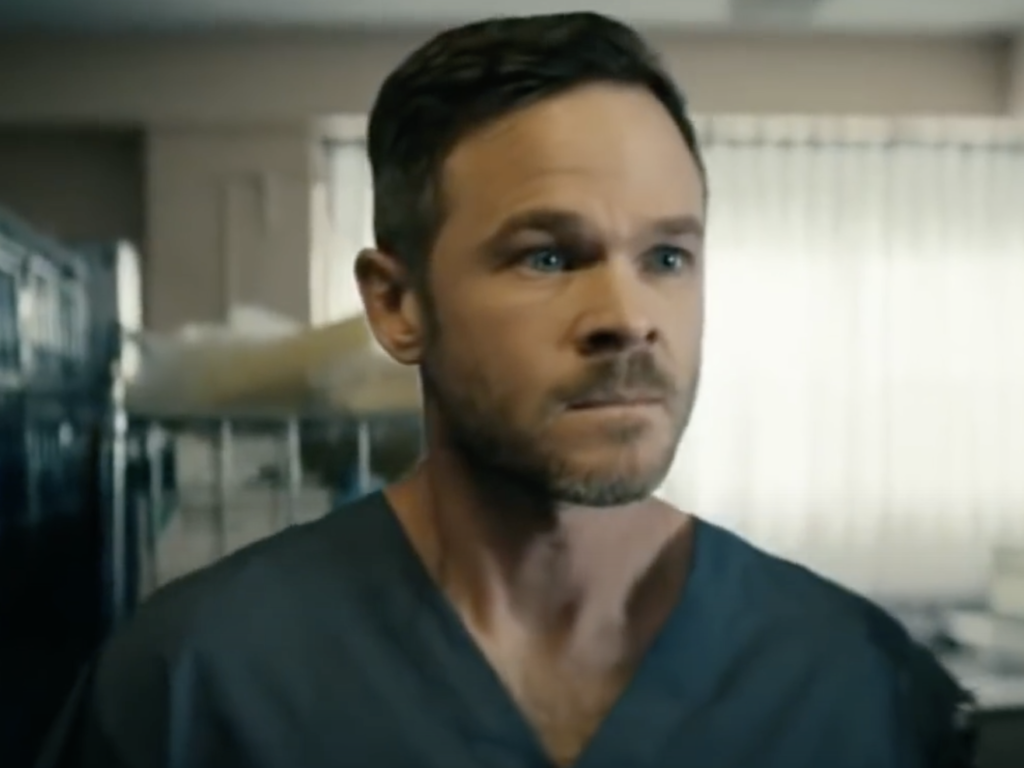 Shawn Ashmore Steals the Show as The Boys' Newest Addition