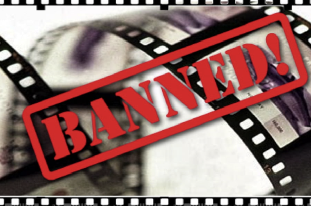 5 Movies that were BANNED in Canada
