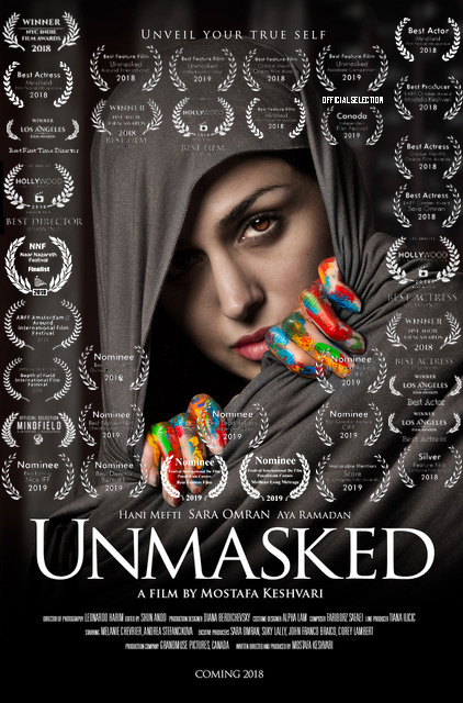 Talent On Tap – Unmasked Reaches Critical Acclaim