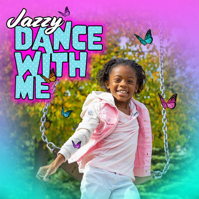 Talent On Tap – Jazzy Wants Everyone to Get Up to Dance With Me