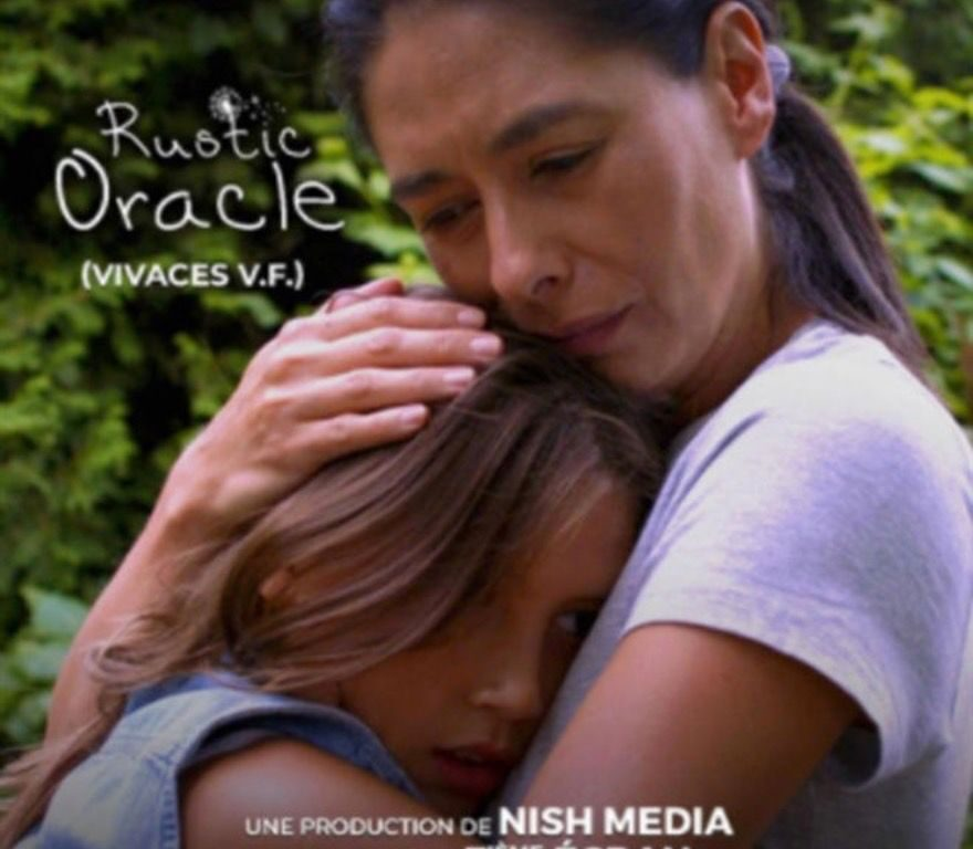 Carmen Moore and her Motherly role in Rustic Oracle – Interview
