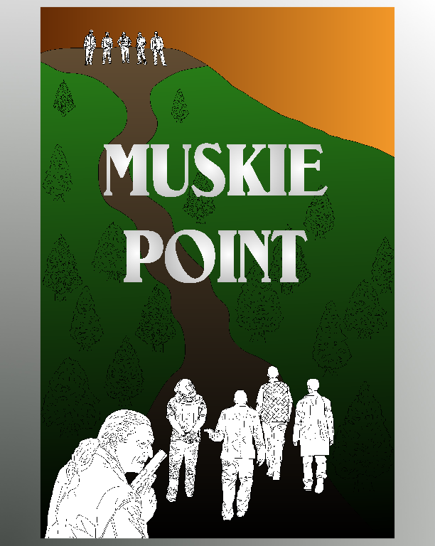 Talent On Tap – Let's Take a Drive to Muskie Point to Talk