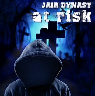 Talent On Tap – Jair Dynast Aims to Stop Violence With AT RISK