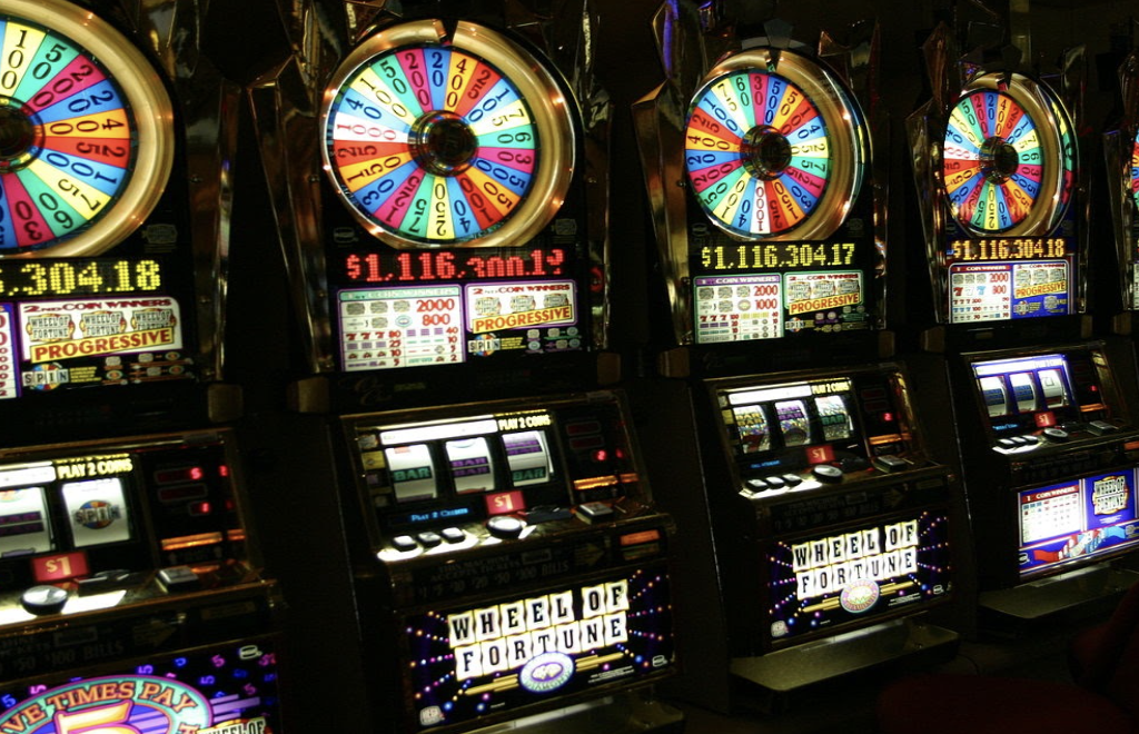 Top 5 Money Management Tips For Your Casino Games