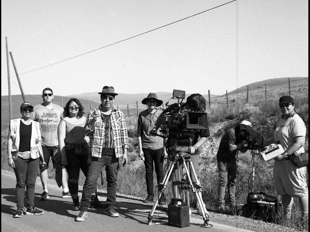 Talent on Tap – Indian Road Trip Arrives at Destination Whistler Film Festival