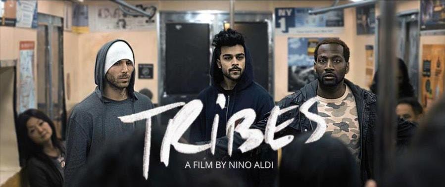 Tribes – A Trainride of Trust vs Treason (Mini-Review)