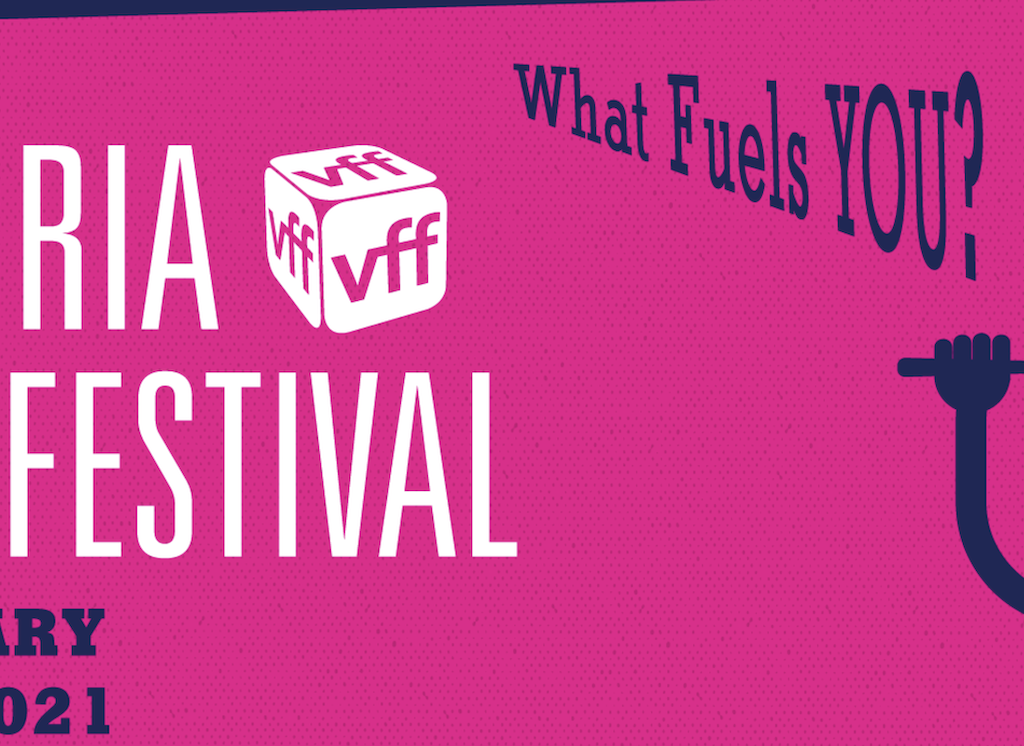 Victoria Film Festival – Online Sounds Fine