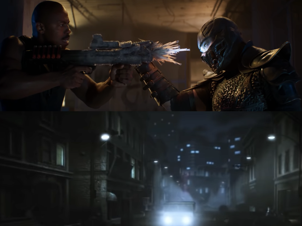 Resident Evil: Welcome to Racoon City and Mortal Kombat Could Be the Video Game Movies We've Been Waiting For, and Both Feature Canadian Actors