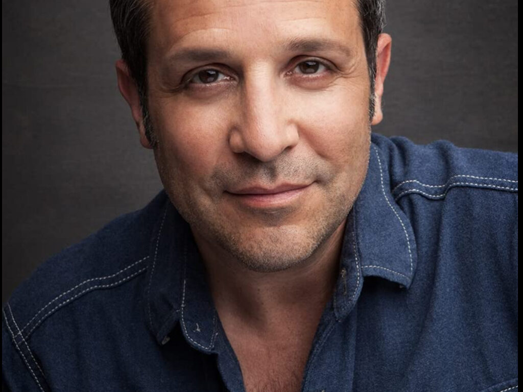 Talent On Tap – Benjamin Ratner and Cast, Discuss Trigger Me – A 6 Part Series