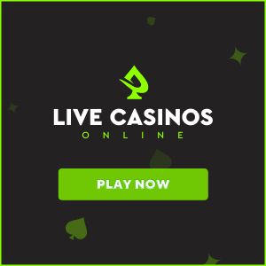 live dealer casinos Canada