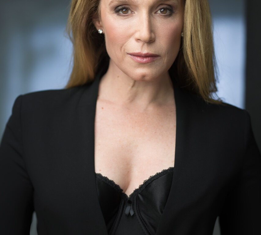 Talent on Tap – Jennifer Copping Brings Her Talents To the Cast of Debris