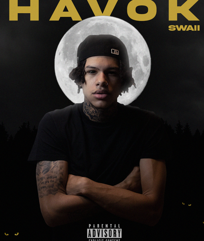 Talent on Tap – SWAII Prepares to Take the Stage and Release Havok