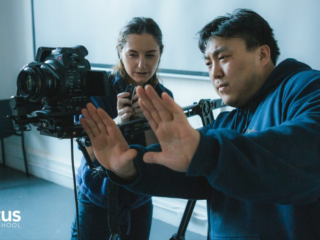 How to Pick the Best Film Course for You