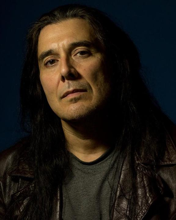 Talent on Tap – Julian Black Antelope Portrays Chief George in Thunderbird