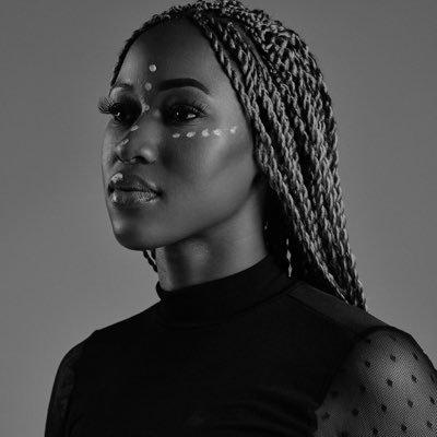 Talent on Tap – Natasha Heshélle – From Zimbabwe to The Netflix-Banff Diversity of Voices Initiative