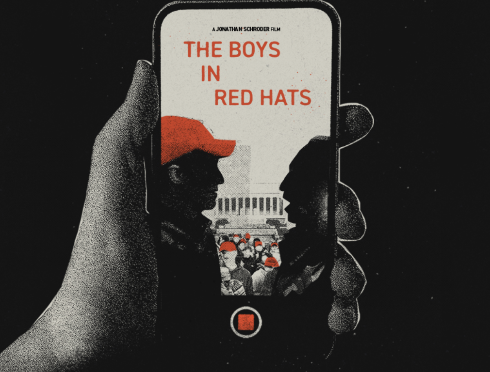 THE BOYS IN RED HATS Review