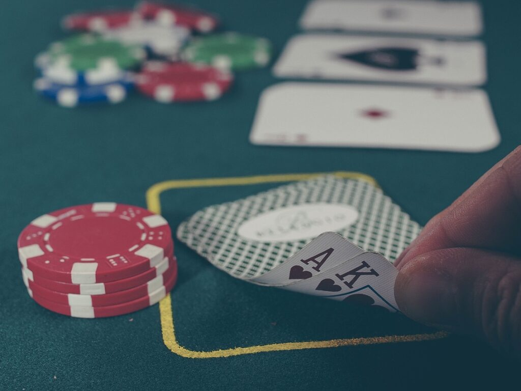 Five Fascinating Facts About Gambling Movies