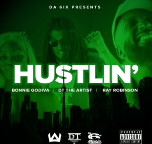 Talent on Tap – DT The Artist is Upbeat About Hustlin and You Should Too