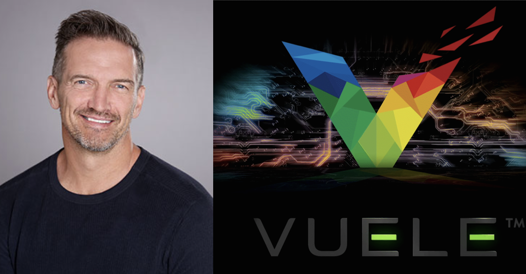 VUELE: An Interview with Cameron Chell