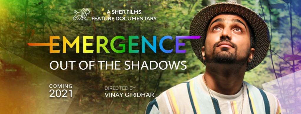 Talent on Tap – Emergence – Out of the Shadows, Finally