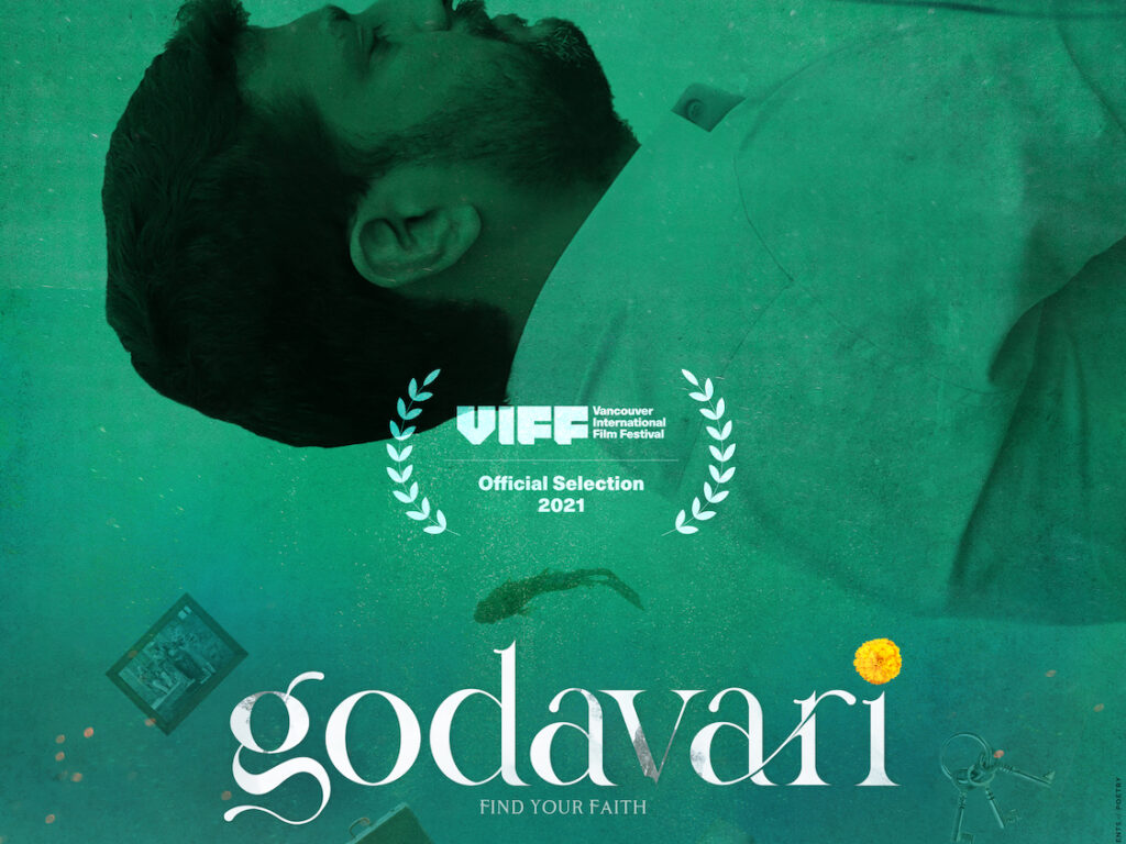 Talent on Tap – Godavari Makes A Splash at VIFF