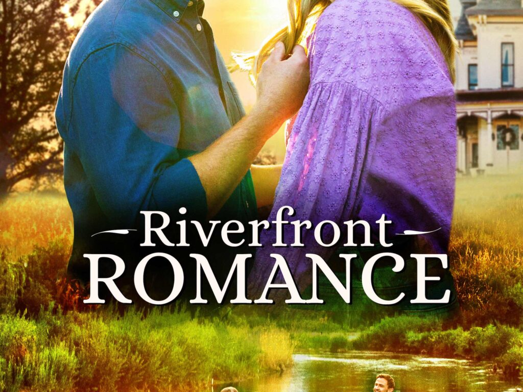 Talent on Tap – Tammy Gillis Docks Her Boat in Riverfront Romance, Oct. 2nd on the Superchannel