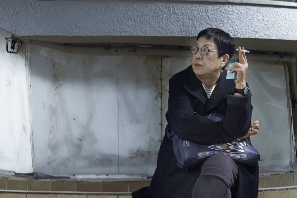 VIFF: Ann Hui Endeavours to KEEP ROLLING